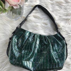 Simple Vera Vera Wang shoulder handbag